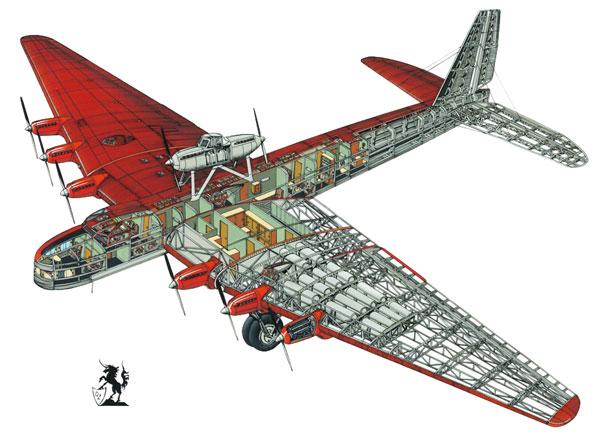 Tupolev Ant-20 | Aircraft