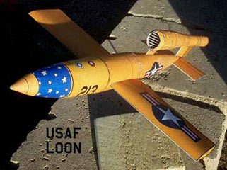 V-1 Loon version