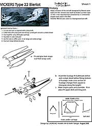Vickers 22 instructions