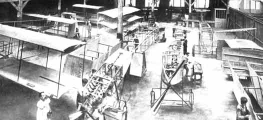 Voisin in production