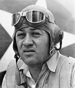 Pappy-Boyington