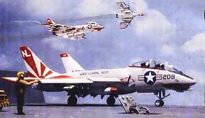 Vought Cutlass