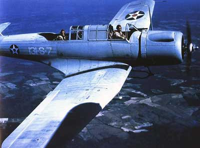 Vought Vindicator