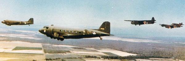 WACO CG-4