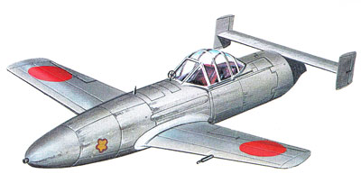 how to draw a japanese plane