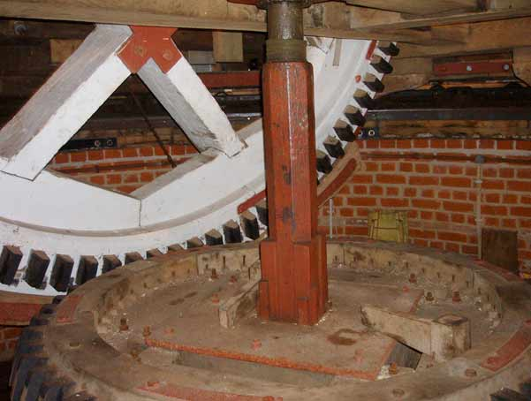inner workings of windmill like that of Nantuckets old millfiddlersgreen.net