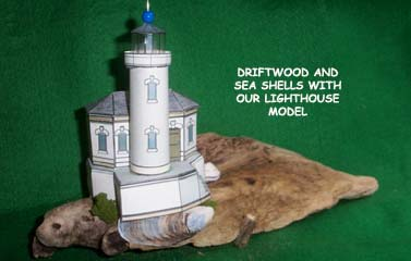 FG Lighthouse Model