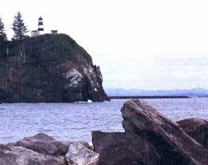 Cape Disappointment Lighthouse, Image#1