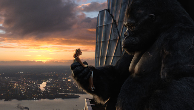 Empire state building buildings - King kong 2005 hd wallpapers ...