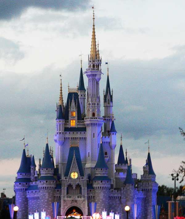 magic castle fantasy world - photo #43
