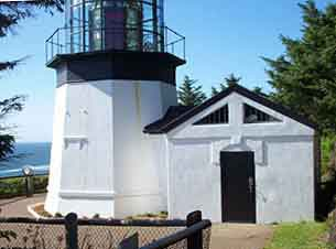 Cape Meares Light House,image1