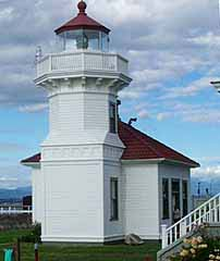 Mukilteo Lighthouse, Mukilteo, 3