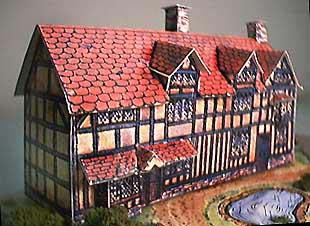 Shakespeare's Birthplace,image