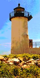 Staitsmouth Lighthouse-tower#1