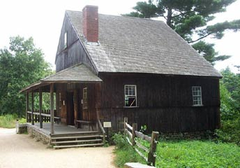 grist mill watermill