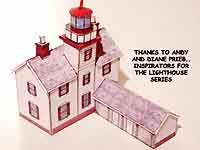 Yaquina Bay Light House-image2