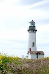 Yaquina Head Light house-photo