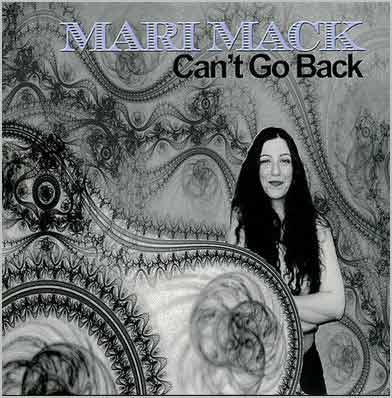 Album Cover for Mari Mack