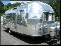 Airstream Safari