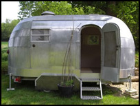 photo for Airstream paper model