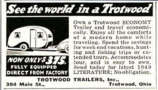 TravelTrailer-Trotwood advertisment