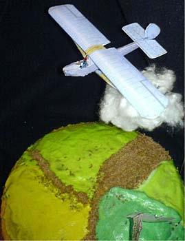 bon anniversaire - Page 3 Colditz-glider-cake